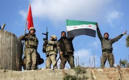 Nguy hiểm: Phiến quân Syria sụp đổ, Thổ Nhĩ Kỳ quyết chiến trực tiếp chống Nga-Syria?