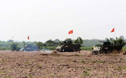 """Diệt đầu não Polpot ở Pailin: Bộ đội VN thu nhiều pháo và vô số vũ khí """"Made in China"""" mới tinh"""
