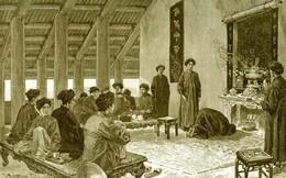 Việt Nam phong tục: Ngày đó, nếu nhà có đám ma thì phải tuân thủ đến 20 khâu này