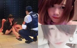Danh tính cặp đôi trong vụ cô gái đẹp yêu quá hóa cuồng đâm bạn trai, kéo theo hàng loạt 'kẻ bắt chước' đáng lo ngại tại Nhật