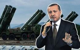 Nga bất ngờ đảo ngược tuyên bố của Thổ Nhĩ Kỳ về sự chậm trễ trong thương vụ S-400