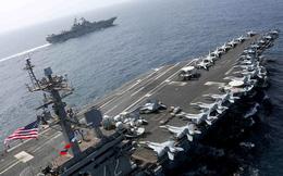 """Gửi cảnh báo """"rắn"""" giữa căng thẳng, Iran dọa đánh chìm tàu chiến Mỹ bằng """"vũ khí bí mật"""""""