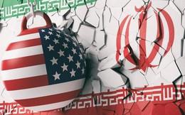 """""""Không khoan nhượng"""" với Mỹ, nhưng Iran sẵn sàng đàm phán với """"kẻ thù"""" Vùng Vịnh?"""