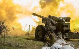 """Syria cực kỳ nguy hiểm: Mỹ lật mặt ý đồ quân sự hóa của Nga, lập mưu """"hất cẳng""""?"""