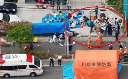Sáng nay, ít nhất 19 người bị thương, trong đó có 8 em học sinh trong vụ đâm dao điên cuồng tại trạm xe buýt gây rúng động Nhật Bản
