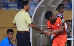 Vụ thầy Park gọi Hà Đức Chinh: HLV Huỳnh Đức bất ngờ, kém vui vì lệnh triệu tập?