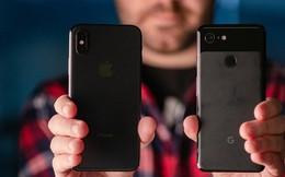 Google làm cho Android khó bị hack giống như iPhone, đến cả cảnh sát cũng phải bó tay