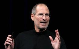 Điều gì đã giúp Steve Jobs hồi sinh Apple khỏi bờ vực phá sản?