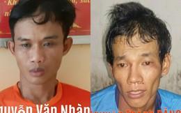 Cảnh sát truy nã hai bị can trốn khỏi nhà tạm giữ ở miền Tây