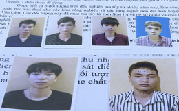 Bắt giữ 6 đối tượng từ Sơn La về Hưng Yên để bán ma túy