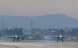 """Căn cứ KQ Hmeimim của Nga ở Syria bị tấn công """"như cơm bữa"""": Làm thế nào để hóa giải?"""