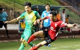 Ban kỷ luật 'sửa sai' cho hai trọng tài V-League và hạng Nhất