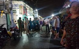 Vụ người phụ nữ tử vong trong bếp, da đầu bị lột ở Sài Gòn: Trích xuất camera truy bắt nghi can