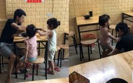 Chỉ một câu nói về vợ với con gái ở quán chè, ông bố khiến người khác phải trầm trồ