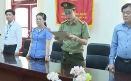 Gian lận điểm thi ở Sơn La: Cựu cán bộ công an nhờ nâng điểm cho em vợ