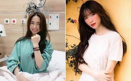 Nửa năm chữa bệnh mất giọng, cuộc sống của Hòa Minzy ra sao?