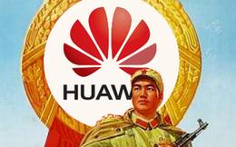 """""""Cấm"""" Huawei, TT Trump đã đưa Mỹ ra khỏi mũi súng của Trung Quốc ngoạn mục như thế nào?"""