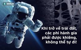 GS Nguyễn Văn Tuấn (từ Úc): Loãng xương và ví dụ về nhà du hành vũ trụ nằm cáng để khiêng