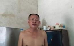 Người đàn ông giết hàng xóm rồi uống thuốc độc tự tử