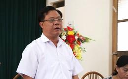 Cảnh cáo Phó Chủ tịch tỉnh Sơn La, đề nghị kỷ luật Giám đốc Sở GD-ĐT liên quan vụ gian lận thi cử