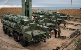 """Đừng nghĩ Nga sẽ ngồi yên, S-400 sẽ """"trao tay"""" Iran ngay khi Mỹ """"châm ngòi"""" chiến tranh?"""