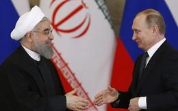 """Moscow Times: Nga có thể """"ra tay"""" nếu Mỹ và Iran khai chiến"""