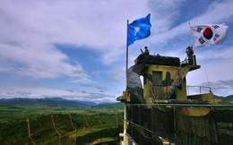 Bên trong khu phi quân sự Hàn-Triều - Nơi nguy hiểm bậc nhất thế giới