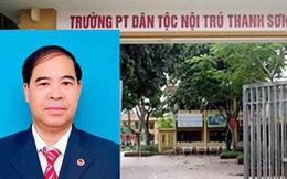 Hiệu trưởng Đinh Bằng My dâm ô nhiều nam sinh ở Phú Thọ bị đề nghị truy tố