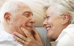 Ham muốn tình dục tuổi già chính đáng hay xấu hổ: Câu trả lời bất ngờ của chuyên gia
