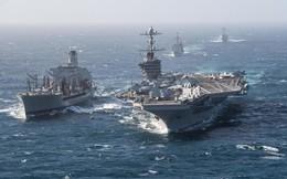 """1.500 quân Mỹ tới vùng Vịnh: Nếu Iran biết kiềm chế, """"tia lửa nhỏ"""" sẽ không thể gây hỏa hoạn lớn"""