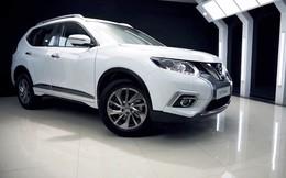 Đại lý mạnh tay giảm giá Nissan X-Trail 70 triệu đồng, cạnh tranh Mazda CX-5 Honda CR-V