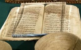 """Báo động số phận những """"kho báu"""" cổ đại ở Syria: Không bị bán thì cũng bị đập nát"""