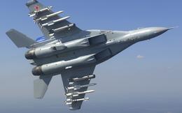 """Tiêm kích MiG-35: Rất hiện đại nhưng tại sao vẫn bị BPQ Nga """"hắt hủi""""?"""