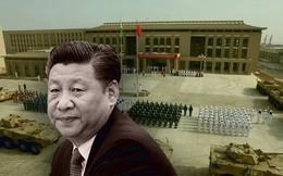"""BQP Mỹ: TQ sẽ lợi dụng Vành đai-Con đường để """"rải căn cứ quân sự"""" khắp thế giới"""