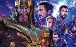 """Tony ra đi, Thor từ bỏ quyền lực, Cap """"ranh ma"""" và thông điệp triệu khán giả khắp thế giới cần hiểu"""