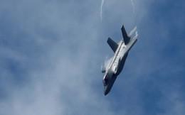 """""""Thuyết âm mưu"""": F-35 Nhật Bản đã lao xuống đáy biển rất sâu để Nga không thể tiếp cận?"""
