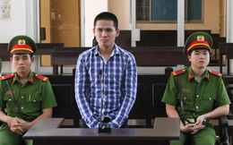 Dụ hai bé gái quan hệ tình dục, nam thanh niên lãnh 18 năm tù