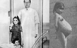 Bé gái 5 tuổi dậy thì sớm và trở thành người mẹ trẻ nhất lịch sử y học khi hạ sinh thành công một cậu bé trai khiến cả thế giới sửng sốt