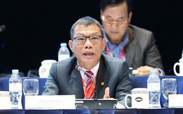 Ông Võ Quang Huệ: Với kỷ lục 21 tháng từ khi khởi công đến vận hành, VinFast sẽ tạo nên kỳ tích mới cho ngành công nghiệp ô tô thế giới