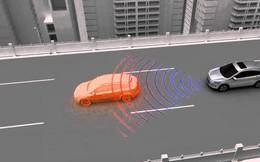 Những công nghệ an toàn nhất đang có trên xe hơi