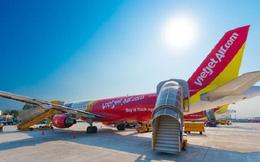 VietJet Air kiếm về 2.600 tỷ đồng từ bán mỳ tôm, gấu bông, quà lưu niệm trong quý I