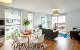 Tư vấn thiết kế nhà cấp 4 diện tích 36m² cho đôi vợ chồng trẻ có kinh phí hạn hẹp