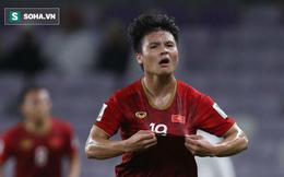 Nóng: Quang Hải có thể cập bến La Liga vào năm 2020