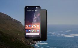 """Chiếc điện thoại màn hình lớn với giá """"mềm"""" của Nokia giảm giá mạnh"""