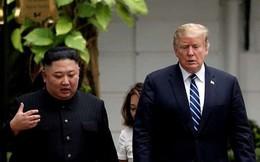 """Triều Tiên nói Mỹ không từ bỏ """"tham vọng xấu xa"""", vẫn muốn dùng vũ lực"""
