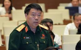 Tướng Sùng Thìn Cò cảnh báo thượng nguồn Trung Quốc gây ô nhiễm sông suối Việt Nam