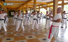 Nóng: Sư đệ Flores bất ngờ về Việt Nam đấu giải MMA