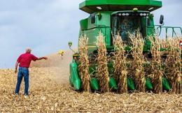 """""""Bầm dập"""" vì thương chiến, nông nghiệp Mỹ còn bị """"ông trời"""" bồi thêm đòn đau điếng: Khổ nhất vẫn là nông dân!"""