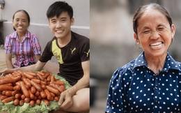 Bà Tân Vê Lốc xin lỗi khán giả hơn tuổi vì cách xưng hô, chủ động yêu cầu con trai lập kênh Youtube