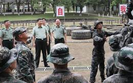 BQP TQ cảnh cáo Mỹ: Lịch sử quân đội TQ là áng thơ tráng lệ, đừng hòng làm khó Bắc Kinh